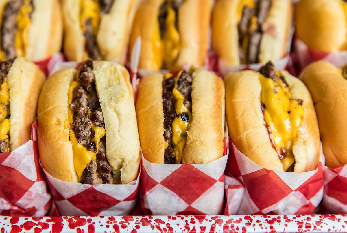 Bub City Burgers