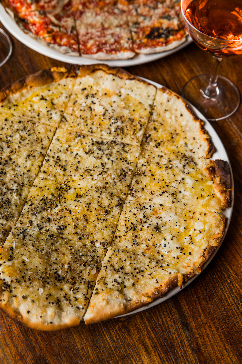 Stella Barra Thin Sin Pizzas