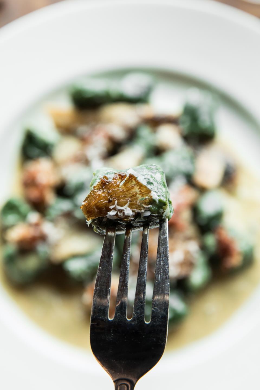 saranello's gnocchi