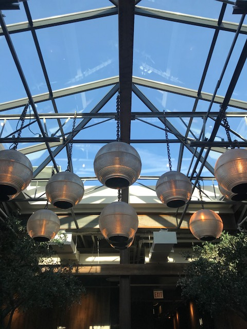 Aba skylight