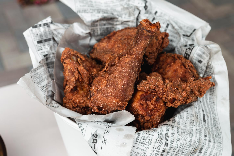 Naoki Fried Chicken