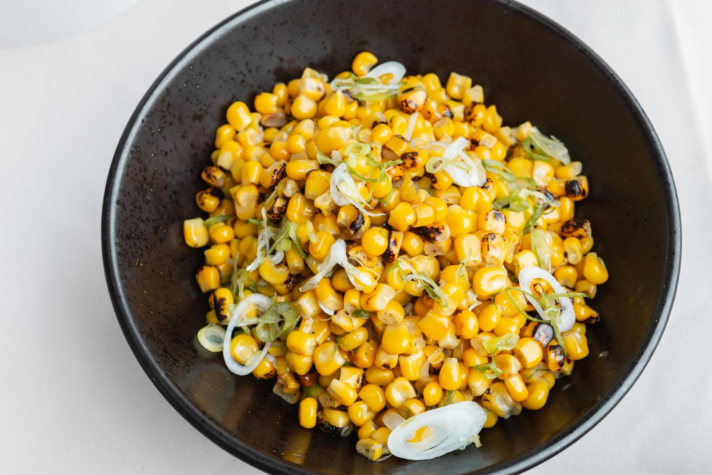 Miso Butter Corn from Naoki Fried Chicken
