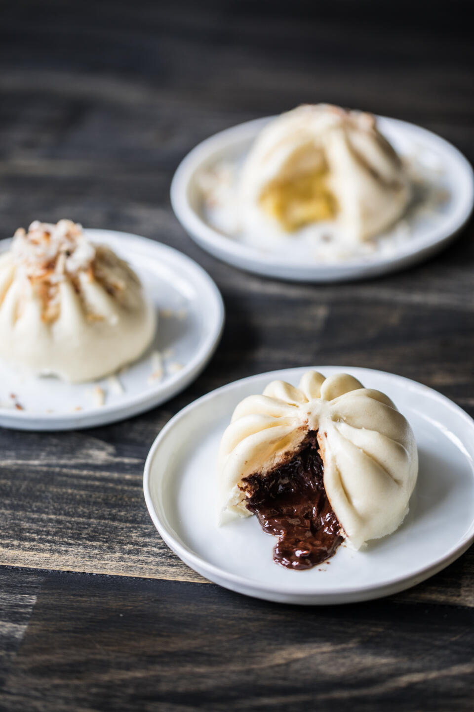 Wow Bao Dessert Bao