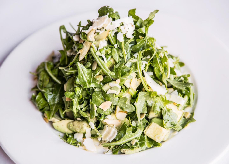 Salad from beatrix