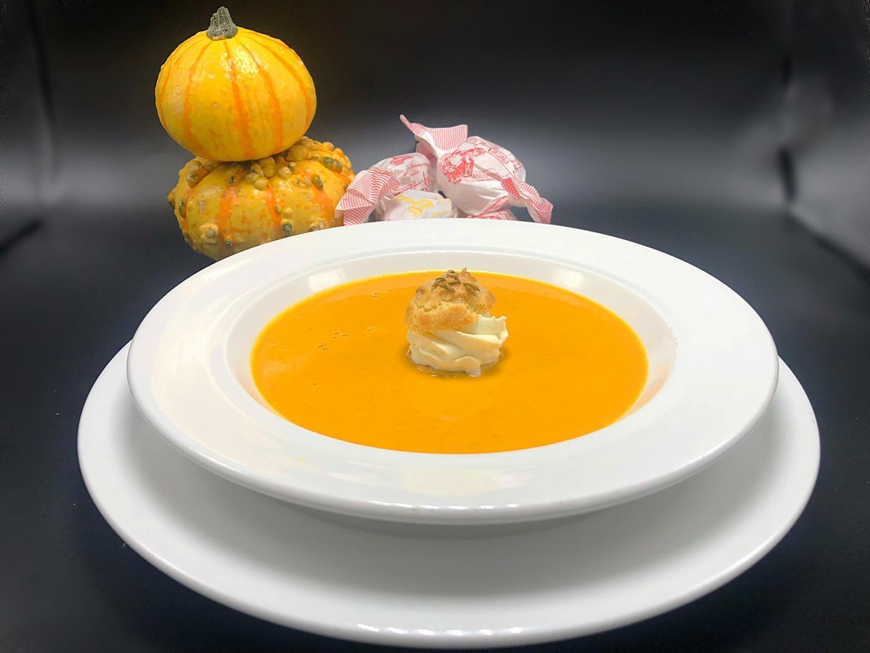 MAGLV_Fairytale Pumpkin Soup
