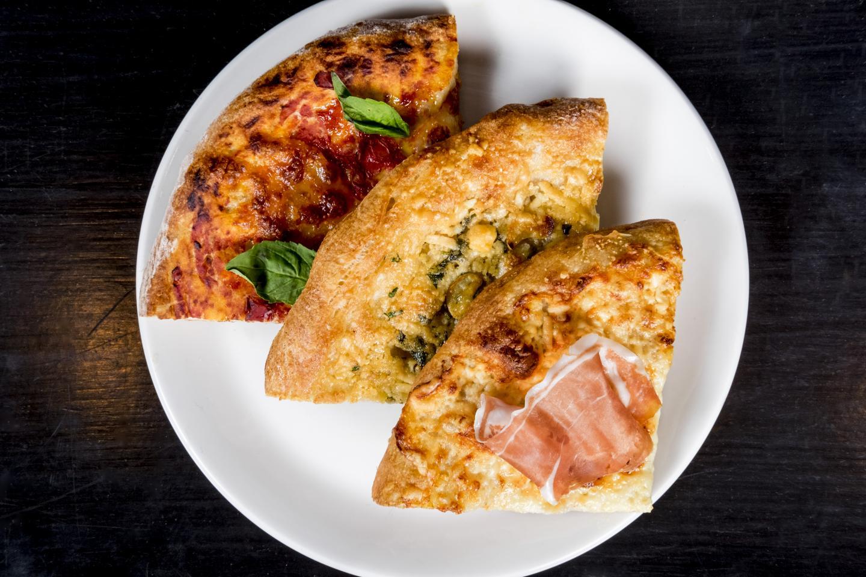 Stella Barra Happy Hour Pizza