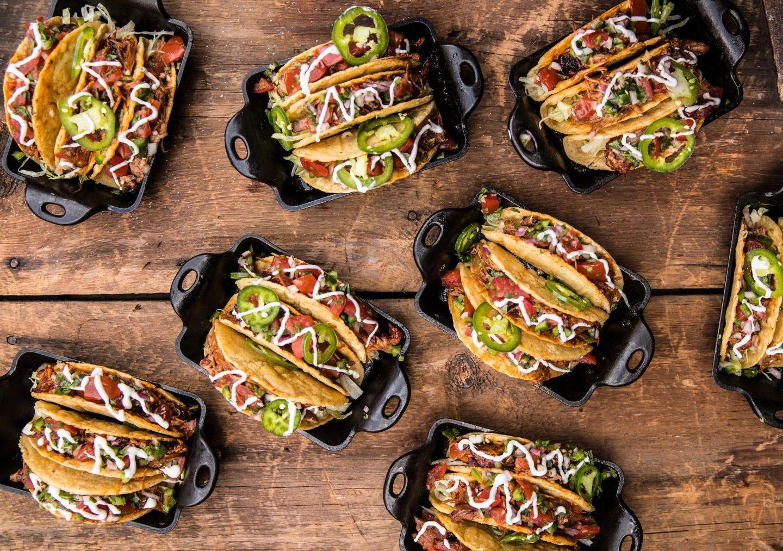 Bub City Tacos