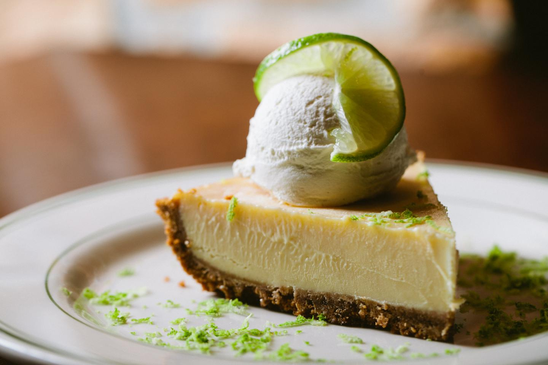 L. Woods Key Lime Pie