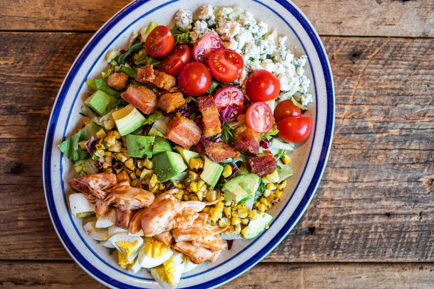 Bub City Cobb Salad
