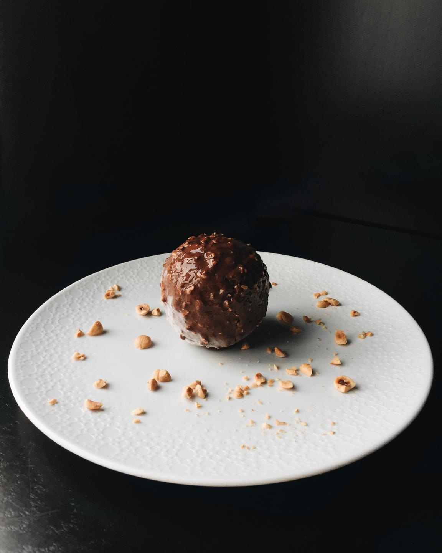 RPM Italian Hazelnut tartufo