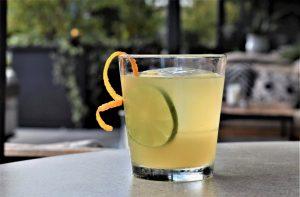 5th Generation Margarita for National Margarita Day