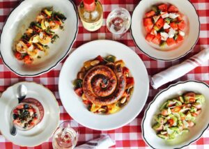 Father's Day Grill Package from il Porcellino