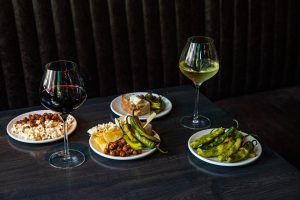 Happy Hour Tapas at Bar Ramone