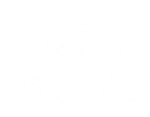 The logo of Quality Crab & Oyster Bah®