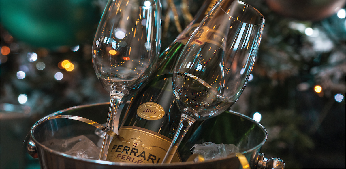 New Years Eve At Osteria Via Stato