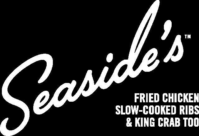 The logo of Seaside's™