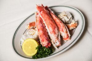 Joe's Alaskan King Crab