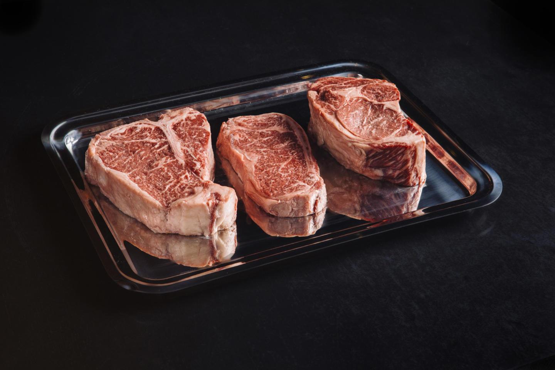 RPM Steaks