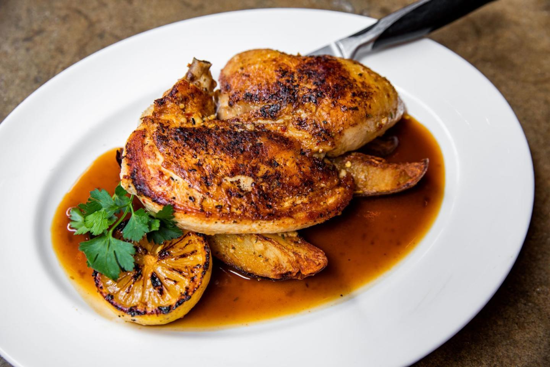 Summer House Santa Monica Roast Chicken