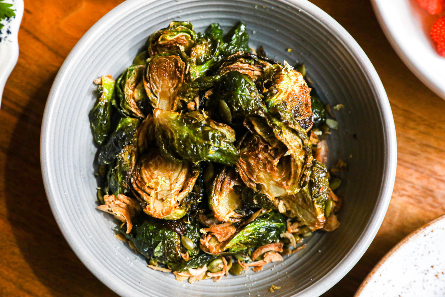 brussels sprouts from ema