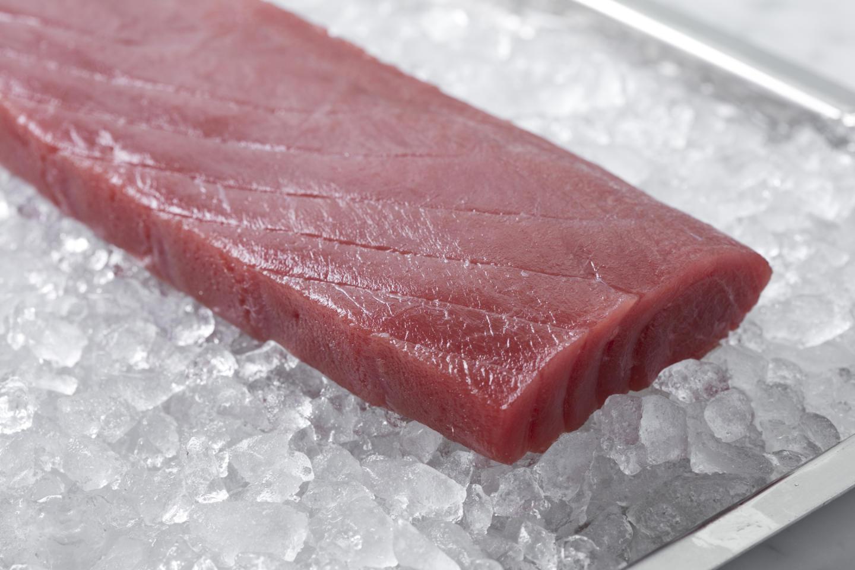 tuna from RPM Seafood