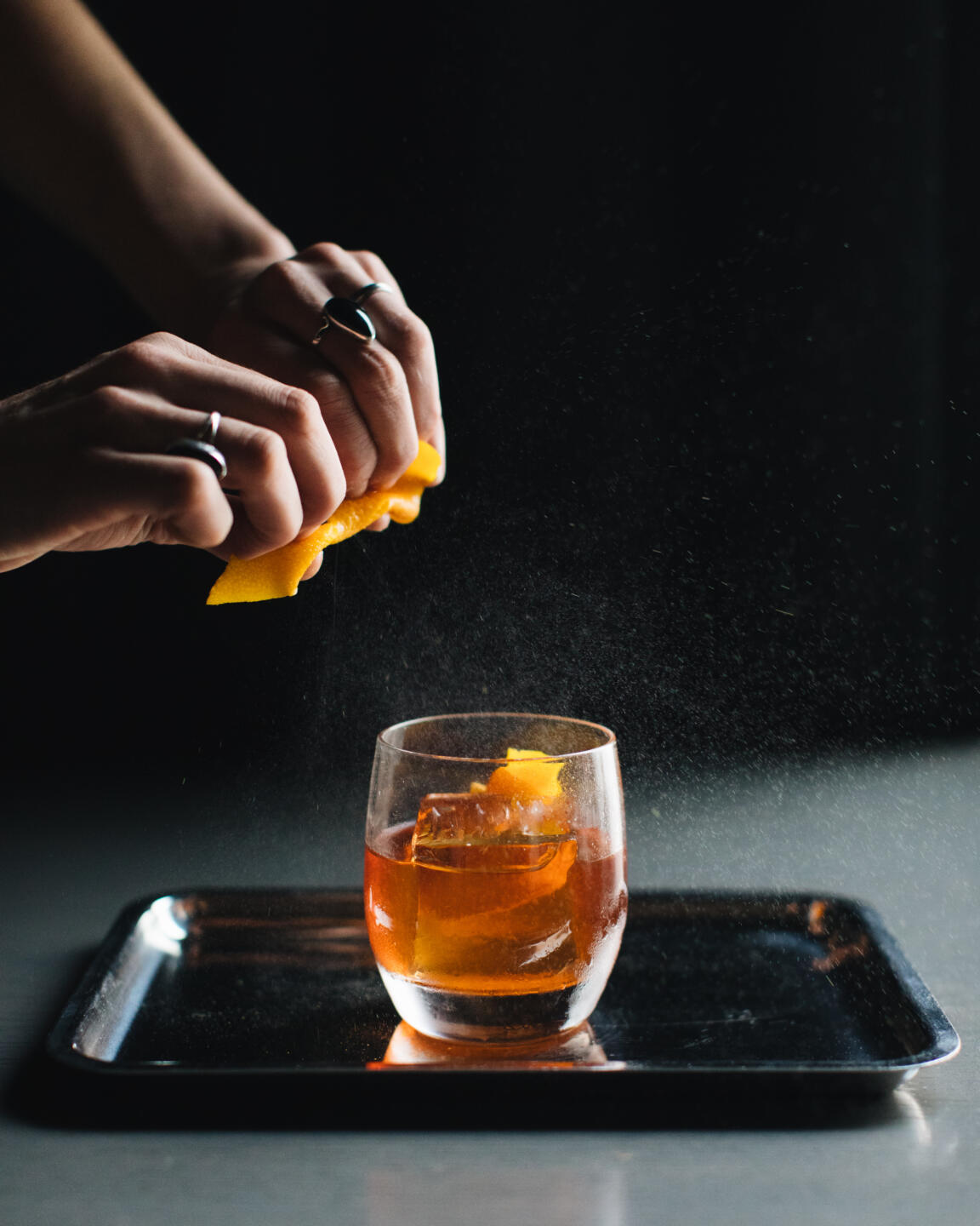RPM Italian Old Fashioned