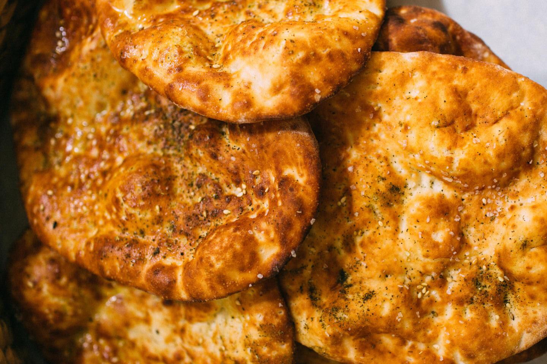 rotisserie ema bread