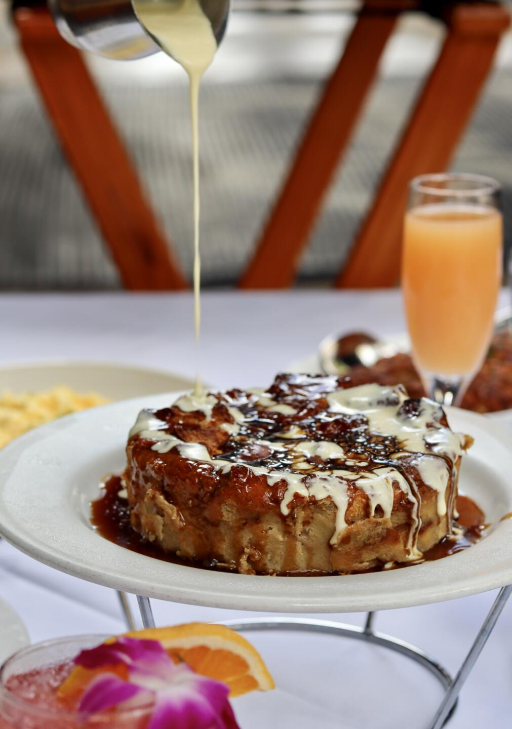 Shaw's French Toast