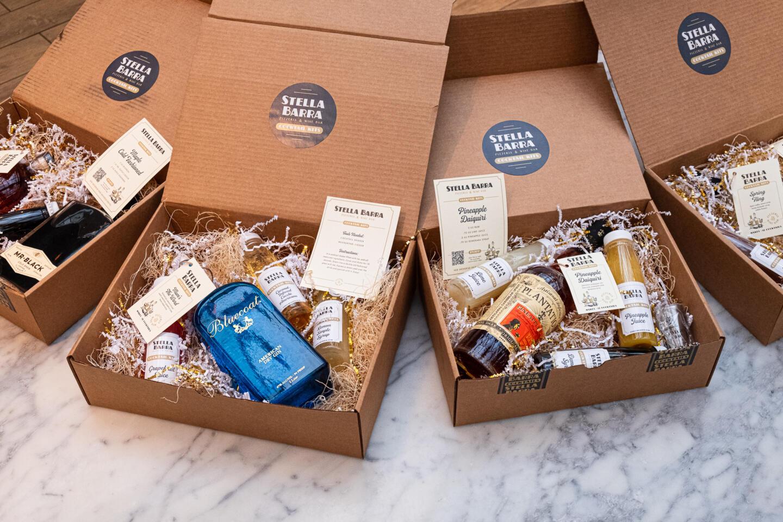 stella cocktail kits