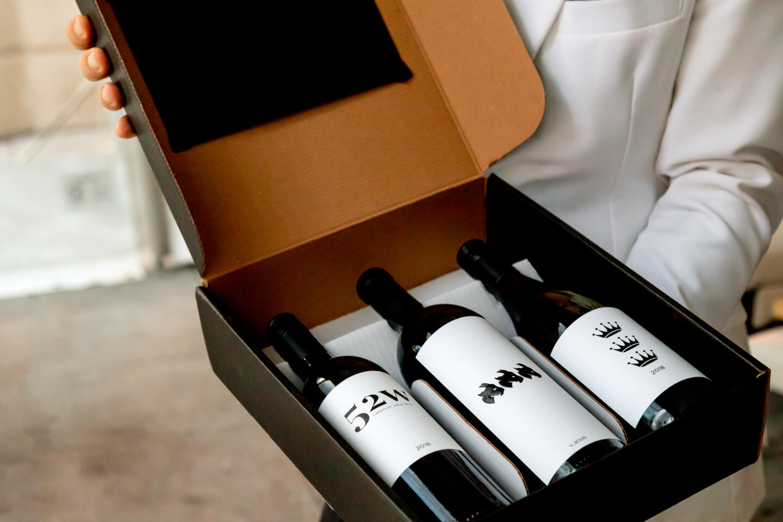 RPM Wine Club