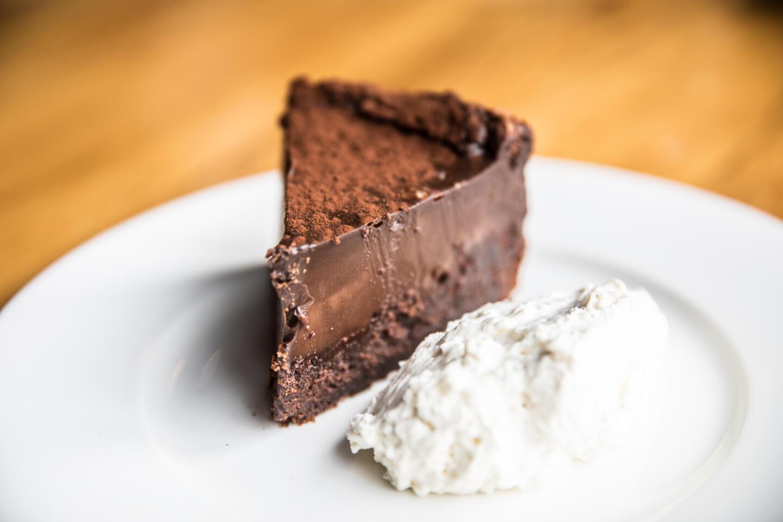 Chocolate Cake from Beatrix Market