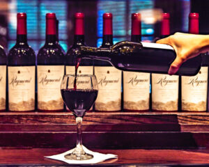 Wildfire Wine