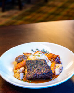 Wildfire Short Ribs