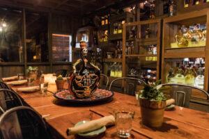 El Segundo Sol Tequila Room Private Dining