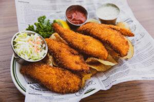 L Woods Fish Fry