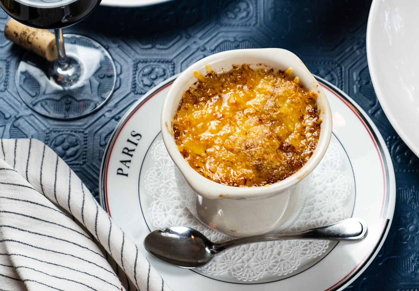 Mon AMi Gabi French Onion Soup