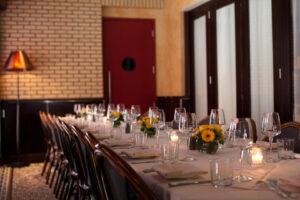 Mon Ami Gabi Reston Private Dining