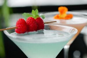 Shaw's Schaumburg Martinis