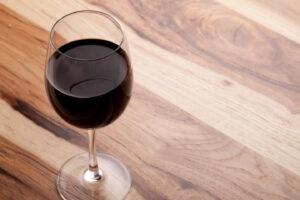 Big Bowl Red Wine
