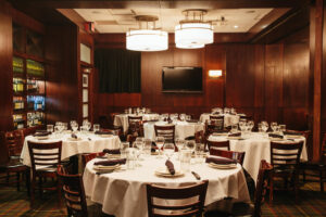 Wildfire Tysons Private Event Space