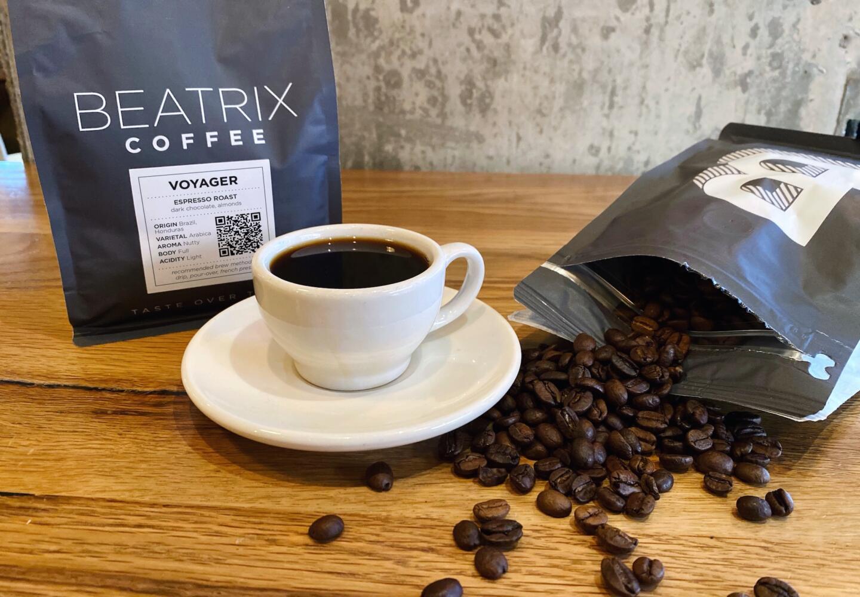 Beatrix Coffee Voyager