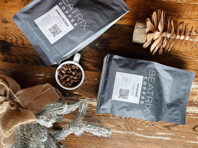Beatrix Coffee Roaster Bags