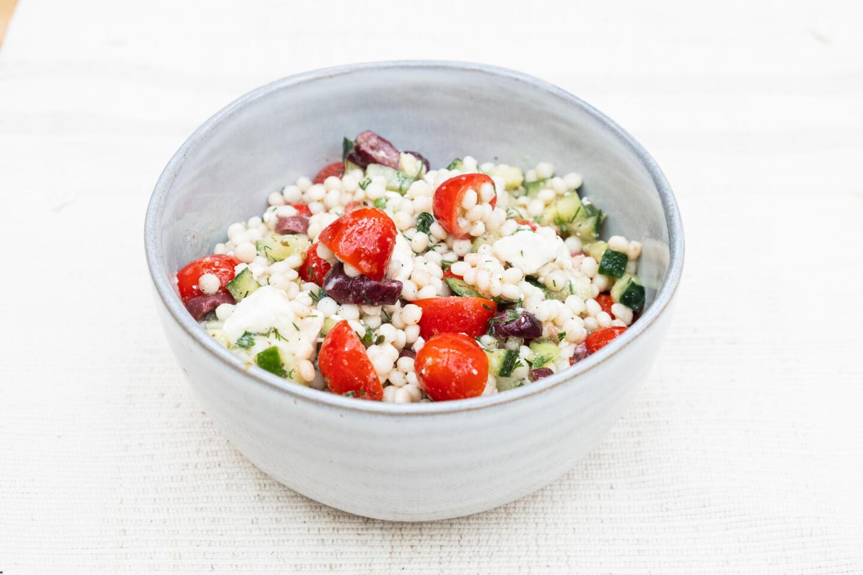 cous cous salad coasta soups an salad