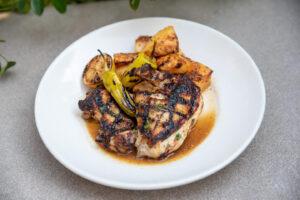 Wildfire Fire-Roasted Greek Chicken