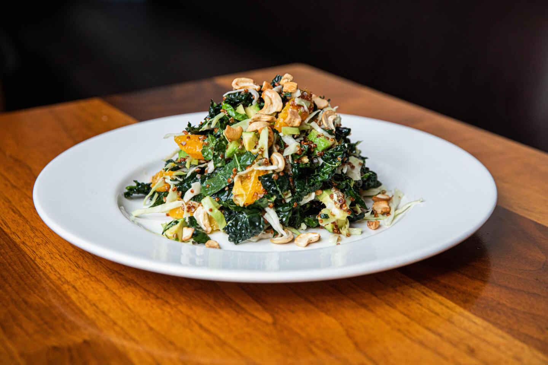 hub 51 kale salad
