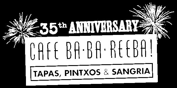 Cafe Ba-Ba-Reeba!®