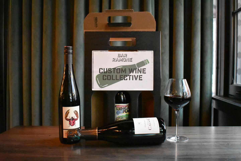 Bar Ramone wine collective