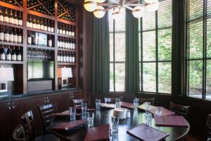 Wildfire Glenview Wine Room