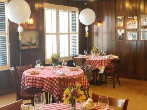 Crab Cellar & Quality Crab & Oyster Bah Private Events