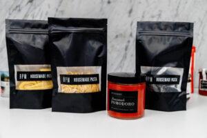 RPM Italian Sauces and Pastas